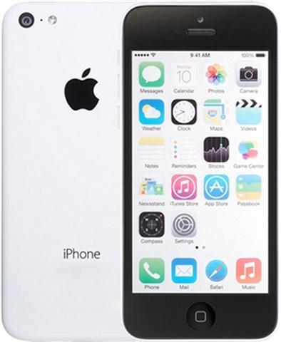 Offerta Apple iPhone 5c 8 Gb   su TrovaUsati.it